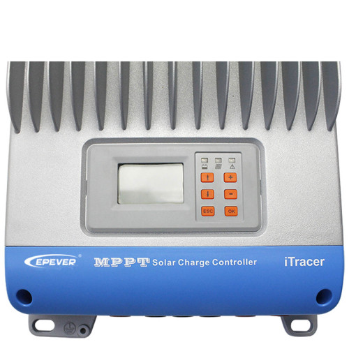 IT6415ND 60A 12/24/36/48VDC MPPT Solar Charge Controller