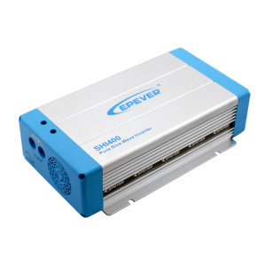 SHI400-12 12VDC to 220/230VAC Pure Sine Wave Inverter