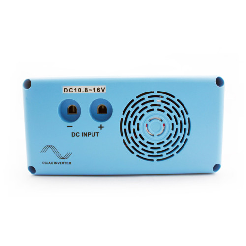 SHI400-12 12VDC to 220/230VAC Pure Sine Wave Inverter