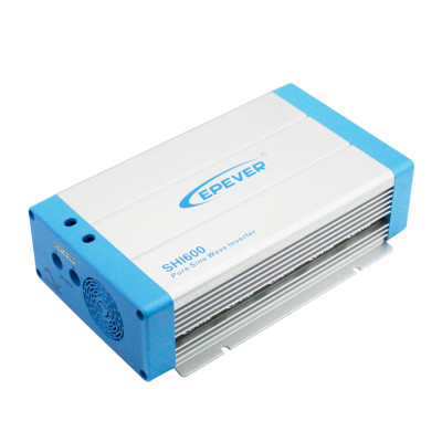 SHI600-12 12VDC to 220/230VAC Pure Sine Wave Inverter