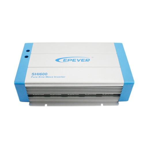 SHI600-12 12VDC to 220/230VAC Pure Sine Wave Inverter