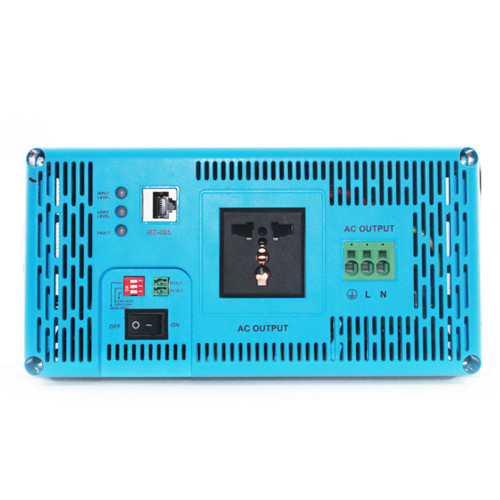 SHI2000-22 24VDC to 220/230VAC Pure Sine Wave Inverter