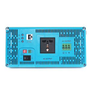 SHI3000-42 48VDC to 220/230VAC Pure Sine Wave Inverter