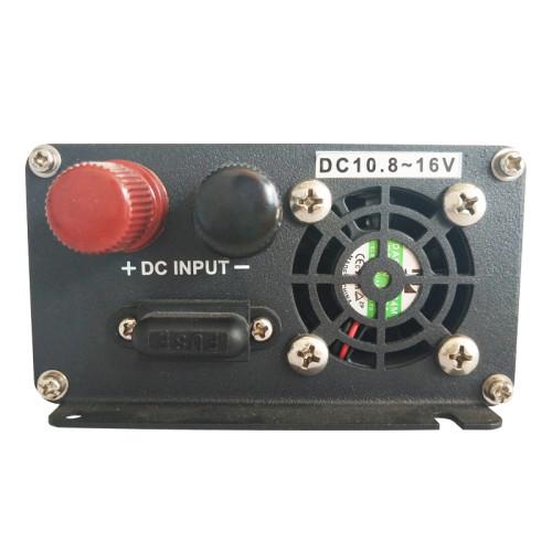 IP350-22 24VDC to 220/230VAC Pure Sine Wave Inverter