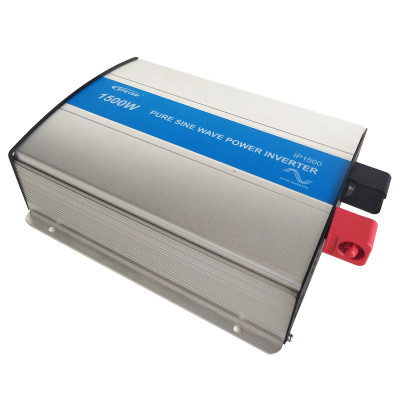 IP1500-12  12VDC to 220/230VAC Pure Sine Wave Inverter