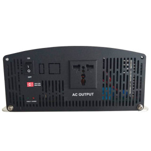 IP1500-22 24VDC to 220/230VAC Pure Sine Wave Inverter