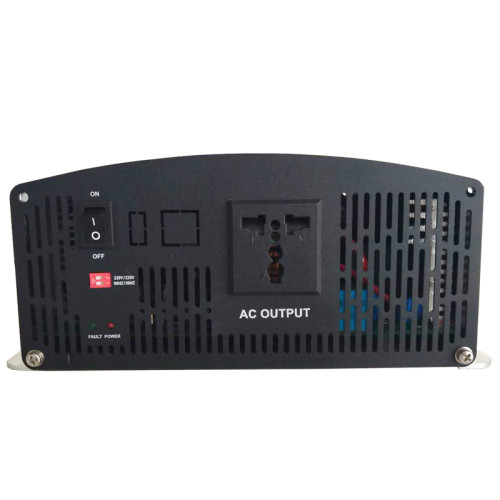 IP1500-11 12VDC to 220/230VAC Pure Sine Wave Inverter