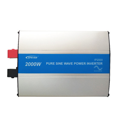 IP2000-41 48VDC to 220/230VAC Pure Sine Wave Inverter