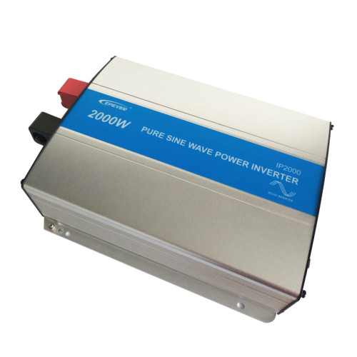 IP2000-21 24VDC to 220/230VAC Pure Sine Wave Inverter