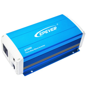 STI500-12-230 12VDC to 230VAC Pure Sine Wave Inverter