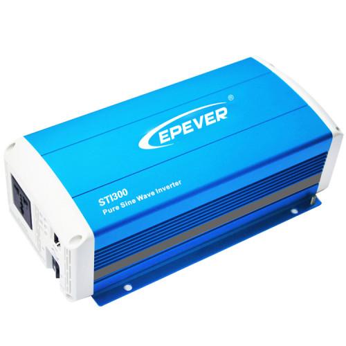 STI300-24-220 24VDC to 220VAC Pure Sine Wave Inverter