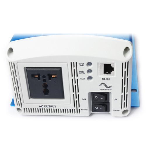 STI700-24-220 24VDC to 220VAC Pure Sine Wave Inverter