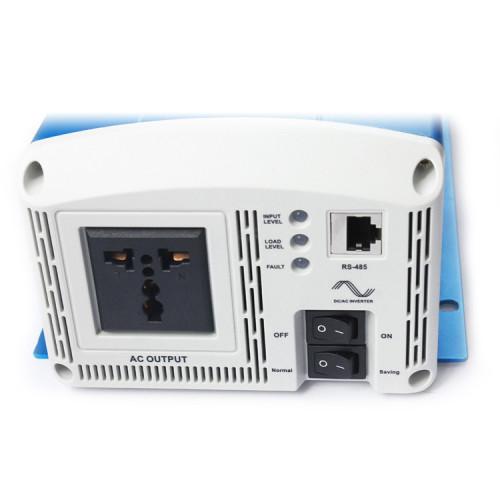 STI500-12-230 12VDC to 230VAC Pure Sine Wave Inverter