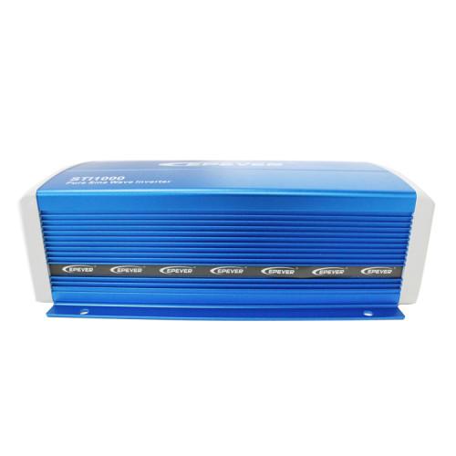 STI1000-24-230 24VDC to 230VAC Pure Sine Wave Inverter