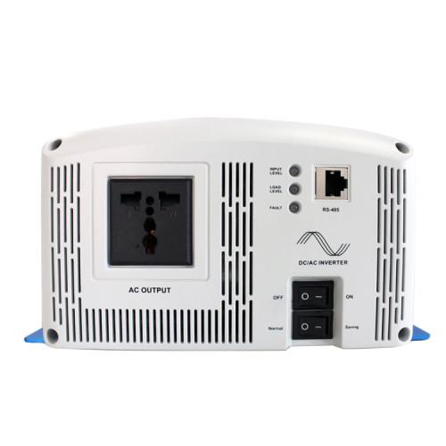 STI1000-48-220 48VDC to 220VAC Pure Sine Wave Inverter