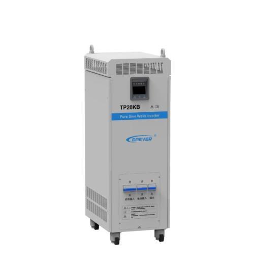 TP20KB-220/220-1 110V/220Vdc to 220V/230Vac Pure Sine Wave Inverter