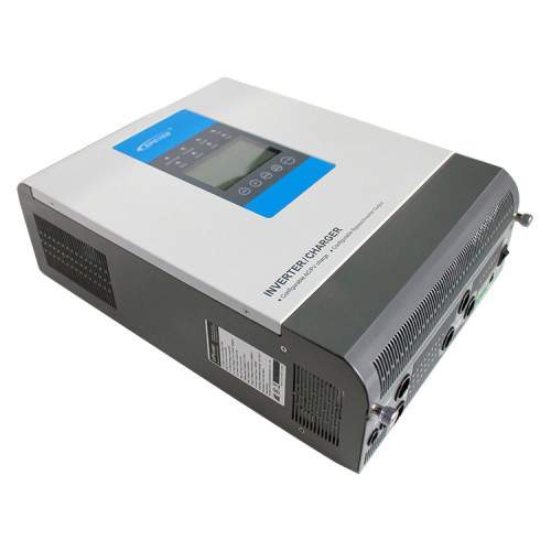 UP2000-M3322 24VDC to 220/230VAC Inverter/Charger