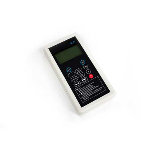 Infrared communication remote RC-03 (for LED driver with IR communication)