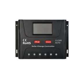 SR-HP4840 48V 40A PWM Smart Solar Charge Controller