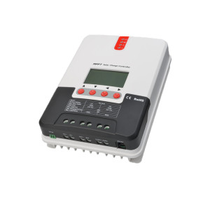 ML2420 12/24V 20A MPPT Solar Charge and Discharge Controller