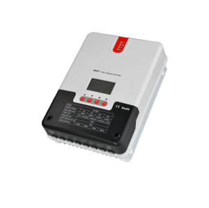 ML4860 12/24/36/48V 60A MPPT Solar Charge and Discharge Controller