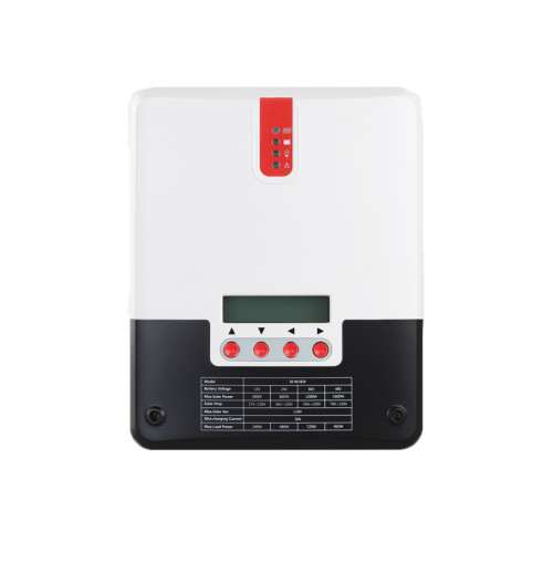 ML4830 12/24/36/48V 30A MPPT Solar Charge and Discharge Controller