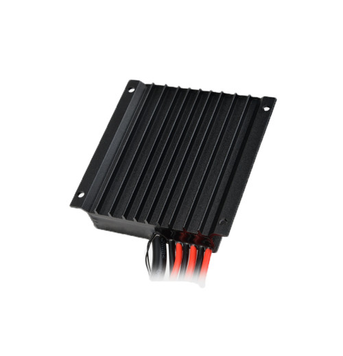 MES60-IR 12V 8A Intelligent Wireless Dimming LED Solar Charge Controller