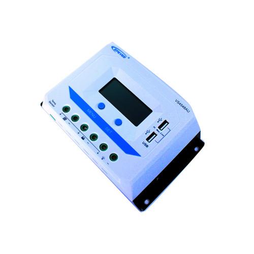 ViewStar4548AU 45A 12/24/36/48VDC PWM Solar Charge Controller