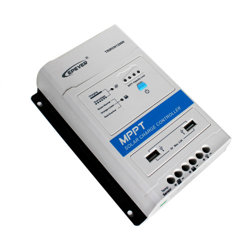 Triron1206N 10A 12/24VDC MPPT Solar Charge Controller