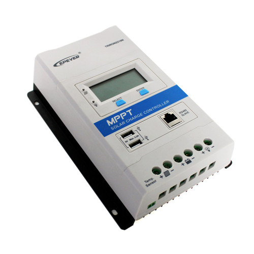 Triron2206N 20A 12/24VDC MPPT Solar Charge Controller