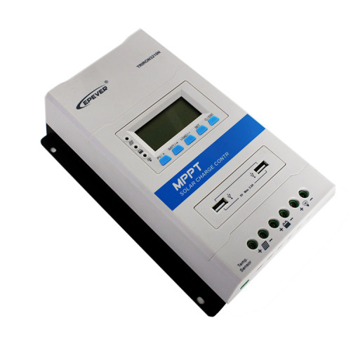 Triron3210N 30A 12/24VDC MPPT Solar Charge Controller