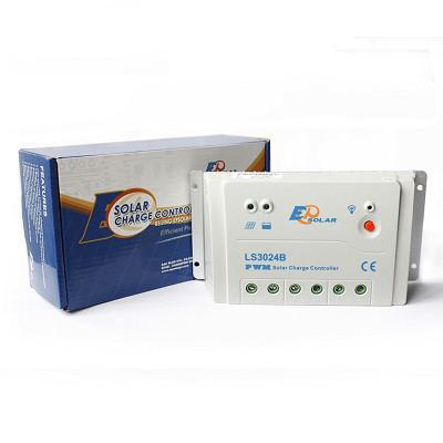 LandStar3024B 30A 12/24VDC PWM Solar Charge Controller