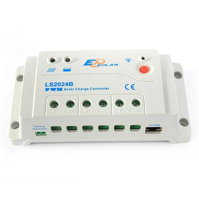 LandStar2024B 20A 12/24VDC PWM Solar Charge Controller
