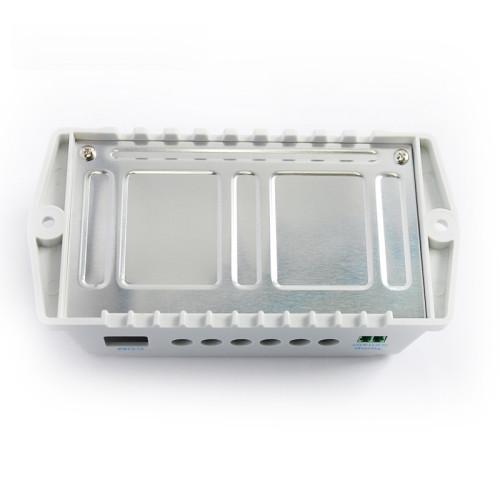 LandStar1024B 10A 12/24VDC PWM Solar Charge Controller