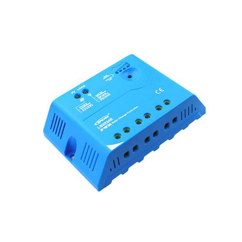 LandStar2024E 20A 12/24VDC PWM Solar Charge Controller