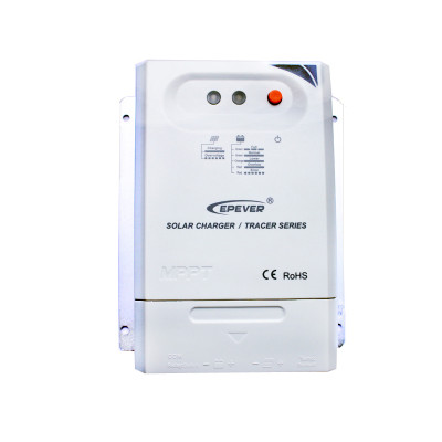 Tracer2210CN 20A 12/24VDC MPPT Solar Charge Controller