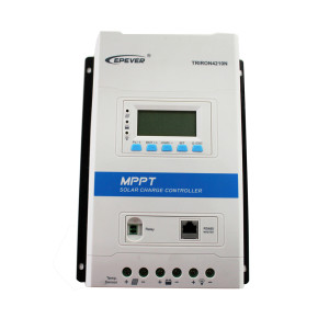 Triron4215N 40A 12/24VDC MPPT Solar Charge Controller