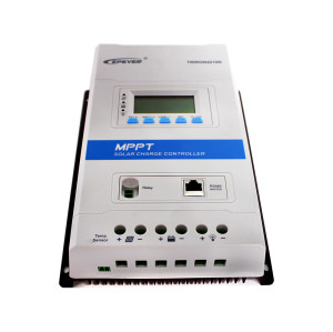 Triron4210N 40A 12/24VDC MPPT Solar Charge Controller