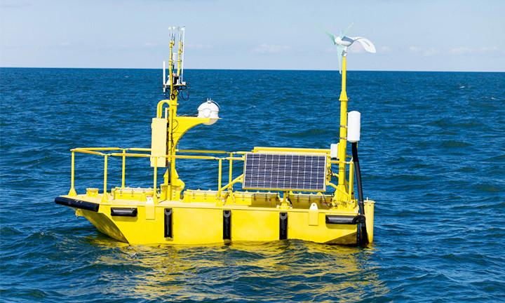 Solar RVs/Vessels System