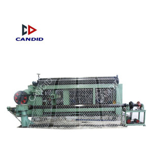 Automatic Gabion mesh Machine supplier