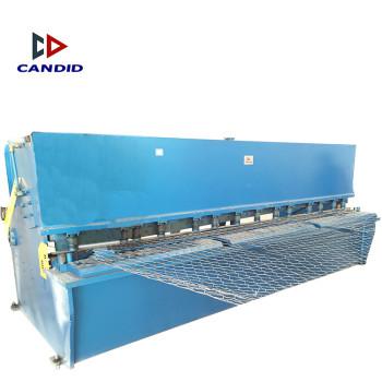 gabion net cutting machine