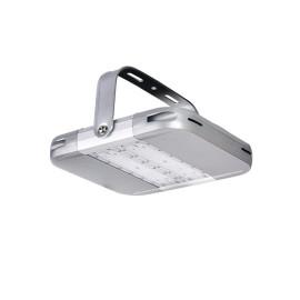 140LM/W 11200LM 80W Workshop LED High Bay Light