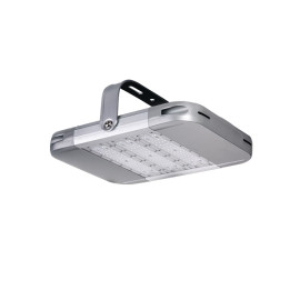 140LM/W 16800LM 120W Gas Station LED High Bay Light