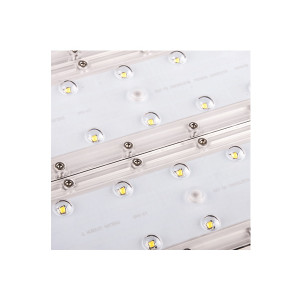 125LM/W 7500LM 60W Shelf Aisle LED High Bay Light