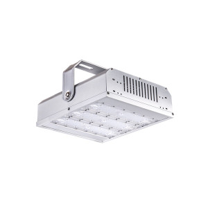 140LM/W 16800LM 120W Exhibition hall LED High Bay Light