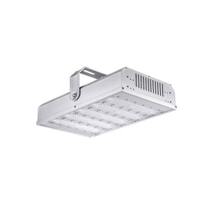 130LM/W 31200LM 240W Hypermarket LED High Bay Light