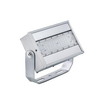130LM/W 6500LM 50W Square LED Flood Light
