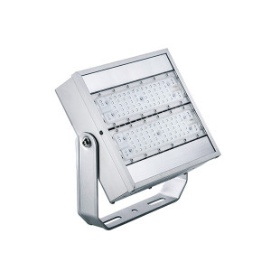 130LM/W 13000LM 100W Sports field LED Flood Light