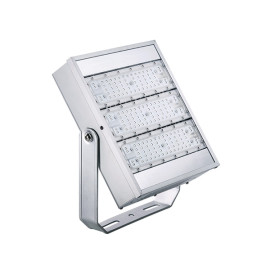 130LM/W 19500LM 150W Garage LED Flood Light