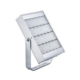 140LM/W 22400LM 160W Courtyard LED Flood Light
